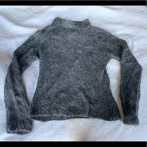 Alpaca & Wool Sweater Danish Hygge